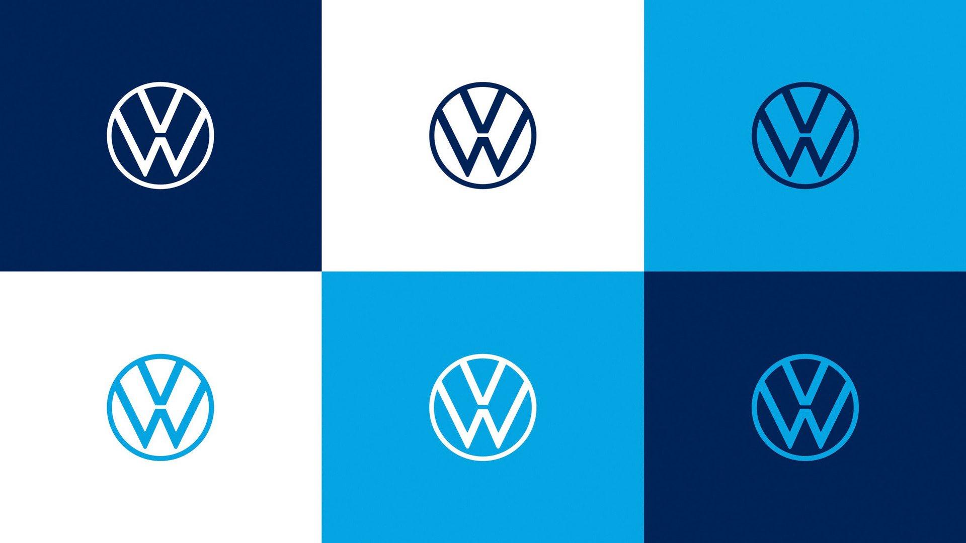 Logo Volkswagen (4)