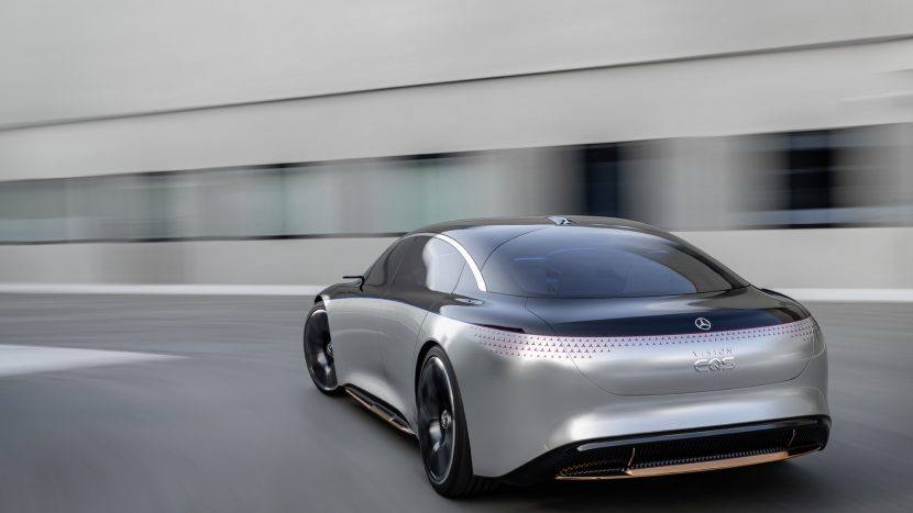 Mercedes-Benz Vision EQS (18)