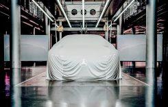 Conceptul Mercedes-Benz EQ – Primele imagini cu interiorul futurist