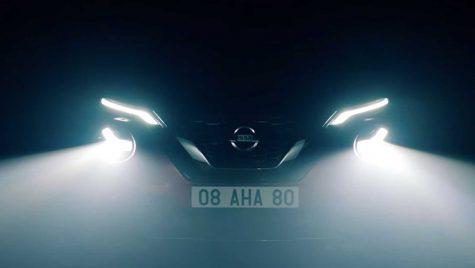 Teaser video cu noul Nissan Juke. Când ajunge în showroom?