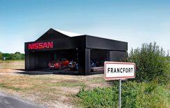 Cum și-a organizat Nissan propriul salon auto? Japonezii n-au venit la Frankfurt