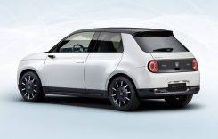 Noua Honda e – Informații și fotografii oficiale
