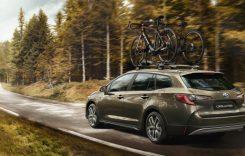 Noua Toyota Corolla TREK – Informații și fotografii oficiale