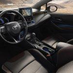 Noua Toyota Corolla TREK (6)