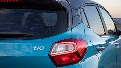 Noul Hyundai i10 – Informații și fotografii oficiale