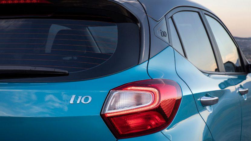 Noul Hyundai i10 (2)