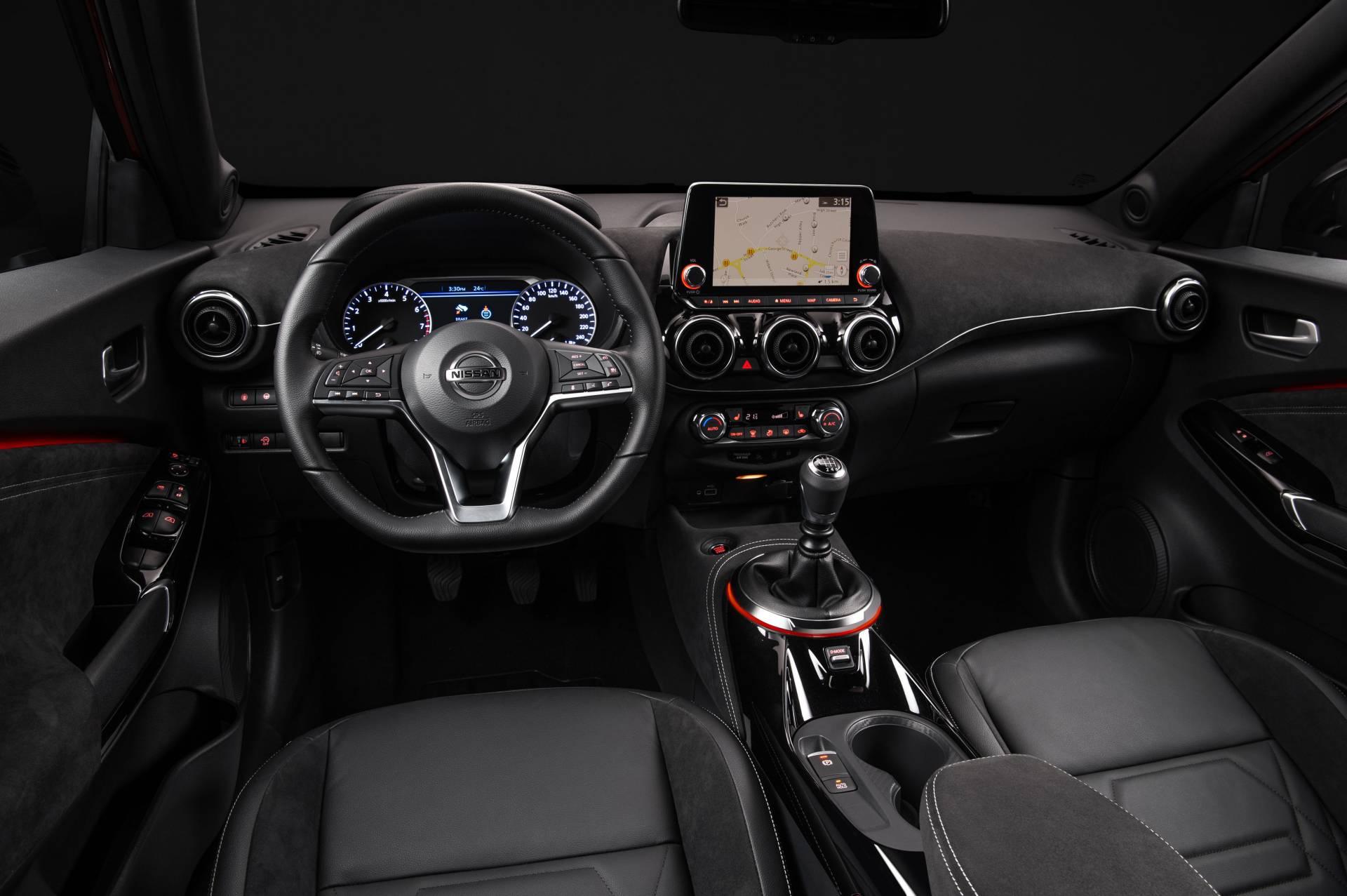 Noul Nissan Juke (4)