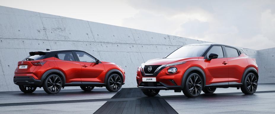 Noul Nissan Juke nou (2)