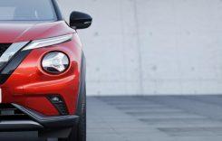 Noul Nissan Juke – Informații și fotografii oficiale