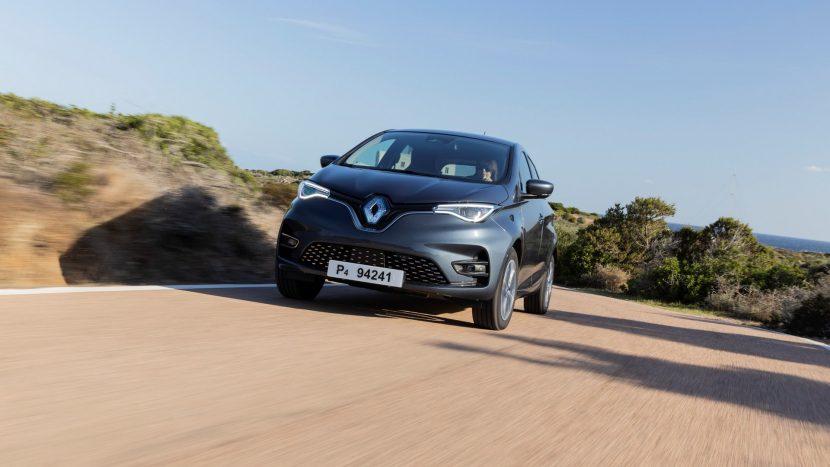 Noul Renault ZOE (11)