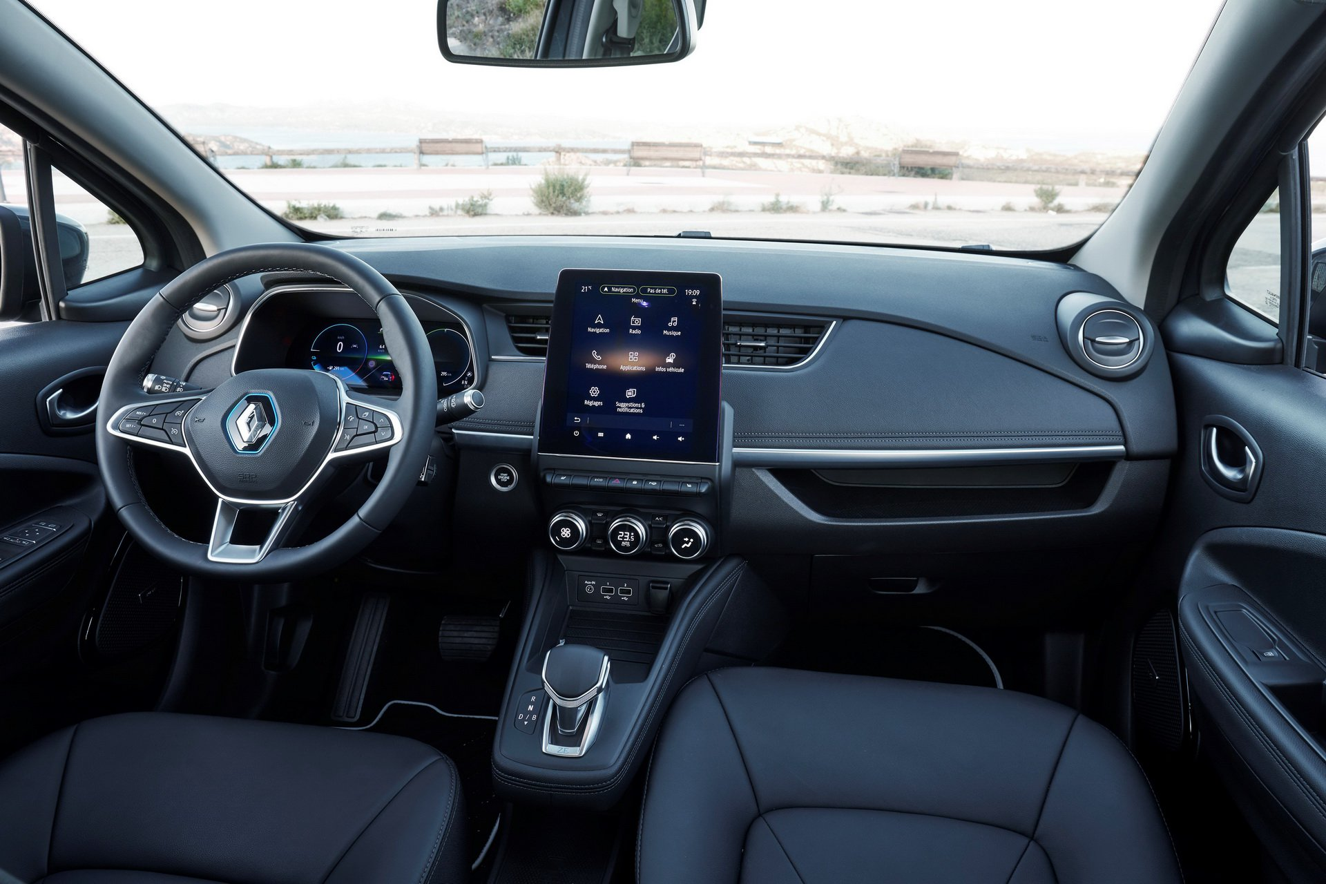 Noul Renault ZOE (18)