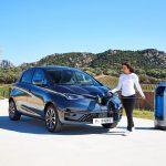 Renault Zoe și Tesla Model 3 conduc în clasamentul vânzărilor de mașini electrice