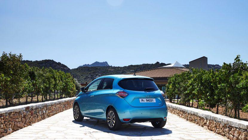 Noul Renault ZOE (22)