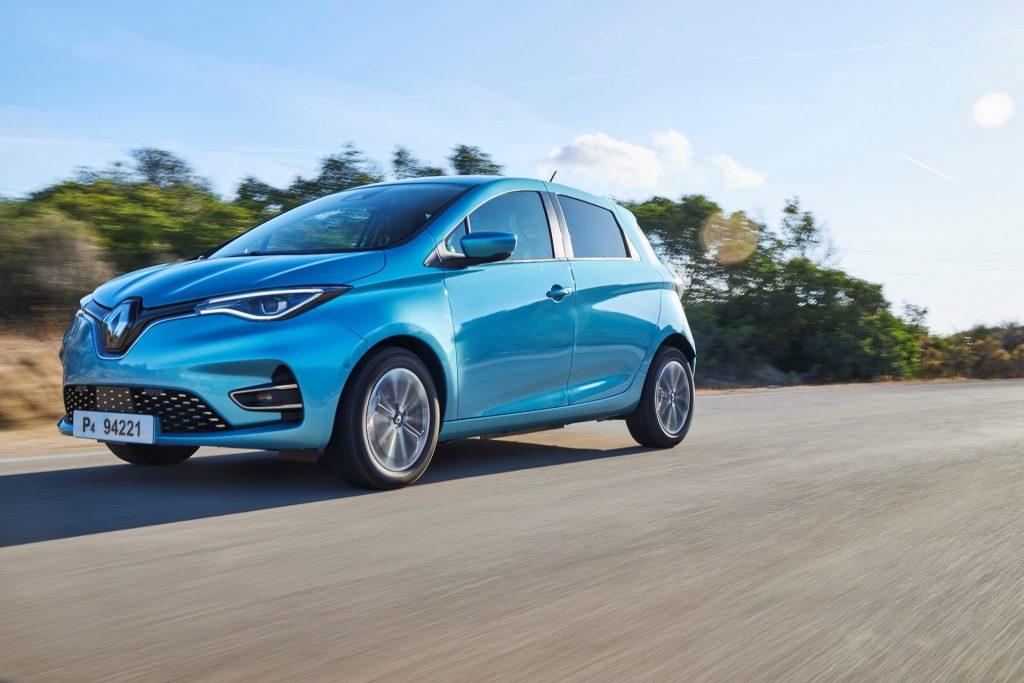 Noul Renault ZOE (3)