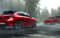 Opel Corsa GS Line și Corsa GSi, față-n față