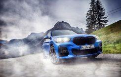BMW X1 facelift plug-in hybrid are o autonomie electrică de peste 50 km