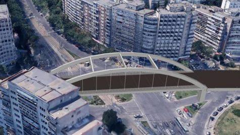 Un nou pasaj suprateran în Capitală a primit undă verde. Când va fi gata?