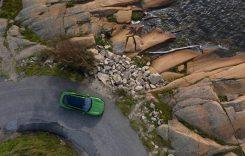 Convoi de mașini electrice, la drum prin Europa. Despre ce model este vorba?