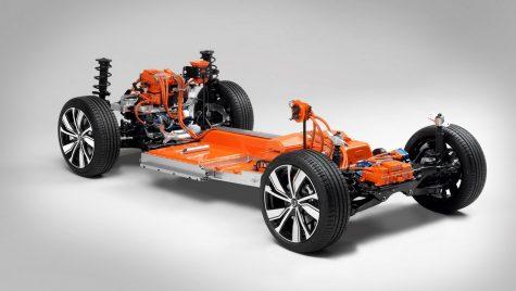 Primul Volvo electric e aproape gata. Când va ajunge în showroom?