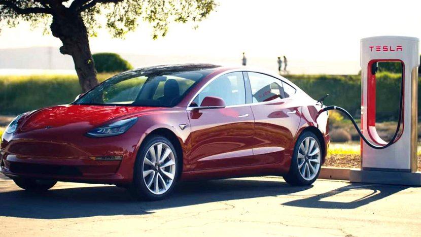 Tesla vs Mercedes 2
