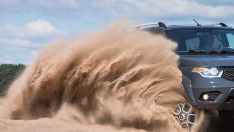Acesta este SUV-ul de lux mai ieftin decât Dacia Duster
