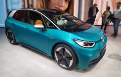 LIVE Frankfurt 2019 – Noul Volkswagen ID.3 1st Edition