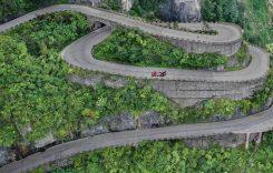 Volkswagen ID.R – Record pe drumul de munte cu 99 de viraje