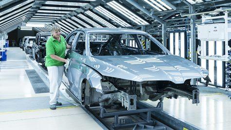 Volkswagen alege țara pentru următoarea uzină. Mai e România pe listă?