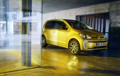 LIVE Frankfurt 2019 – Noul Volkswagen e-up! a primit o baterie mai mare