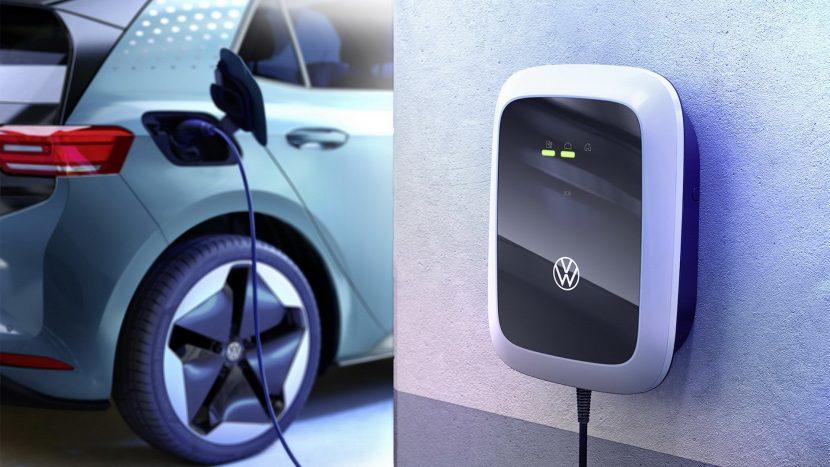 Volkswagen wallbox masini electrice (2)