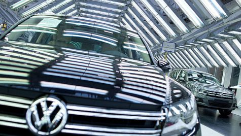 Ce modele va construi Volkswagen la noua uzină din Turcia?