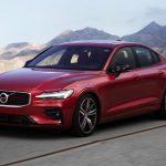 Noul Noul Volvo S60 Plug-in Hybrid poate fi comandat în România. Cât costă?