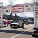 Women Rally – Când fetele turează motoarele
