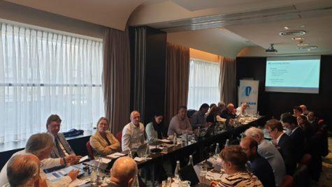 Prima reuniune în România a Comitetului de Legătură al ACEA