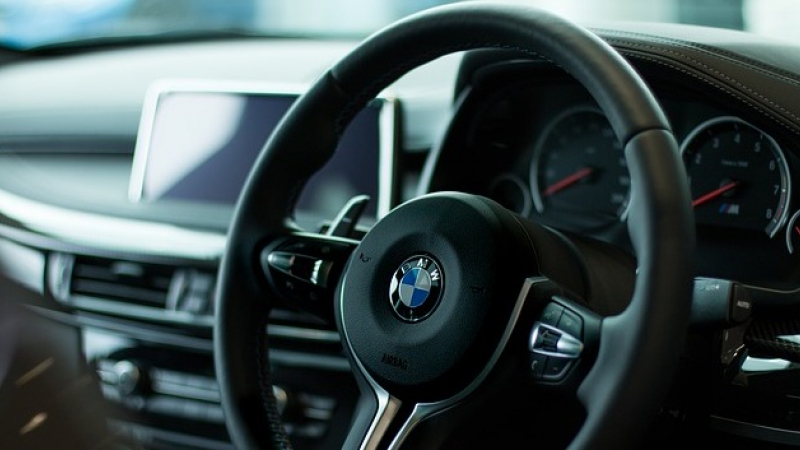 BMW forta de munca