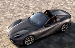 Noul Ferrari 812 GTS – Informații și fotografii oficiale