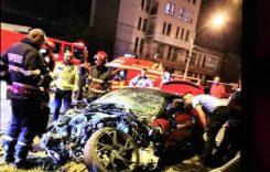 """Când """"mașina devine o armă""""? Titi Aur, după accidentul lui Mario Iorgulescu"""