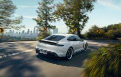 Noul Porsche Taycan – Informații și fotografii oficiale