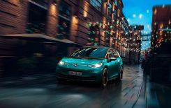 Volkswagen transmite live momentul în care începe producția noului ID3