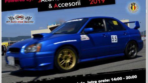 Finala International Autotest Challenge – CUPA SALONUL AUTO BUCUREȘTI & ACCESORII 2019
