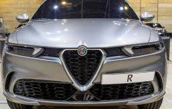 Exclusiv: totul despre Alfa Romeo Tonale