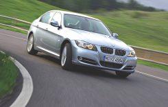 Second hand – BMW Seria 3 E90