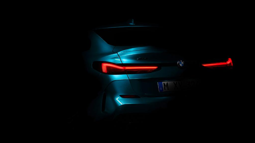 BMW Seria 2 Gran Coupe (1)