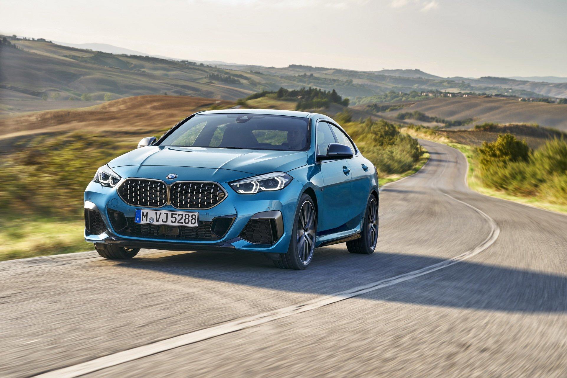BMW Seria 2 Gran Coupe (16)