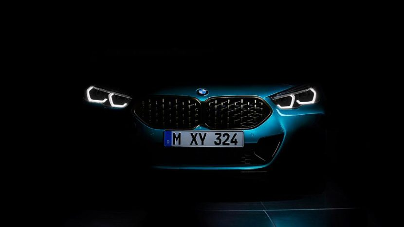 BMW Seria 2 Gran Coupe (2)