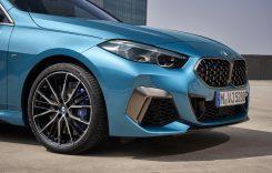 Noul BMW Seria 2 Gran Coupe – Informații și fotografii oficiale