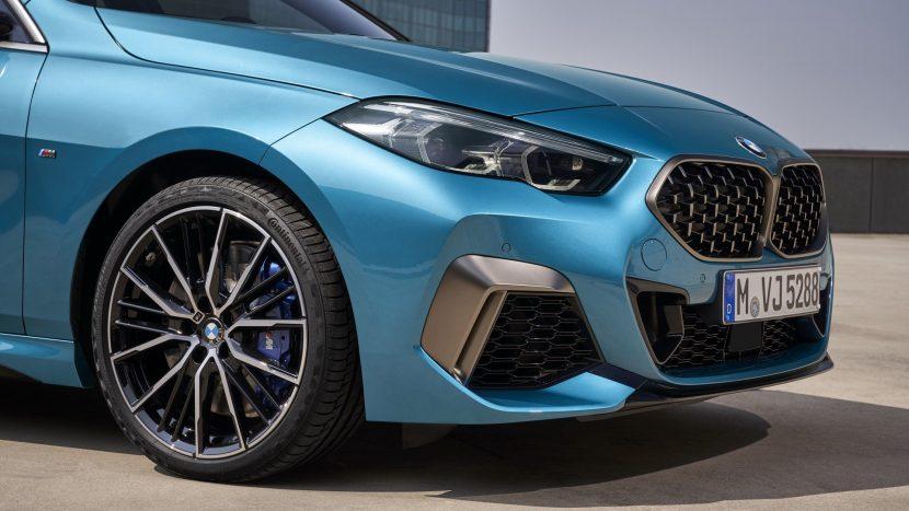 BMW Seria 2 Gran Coupe (26)