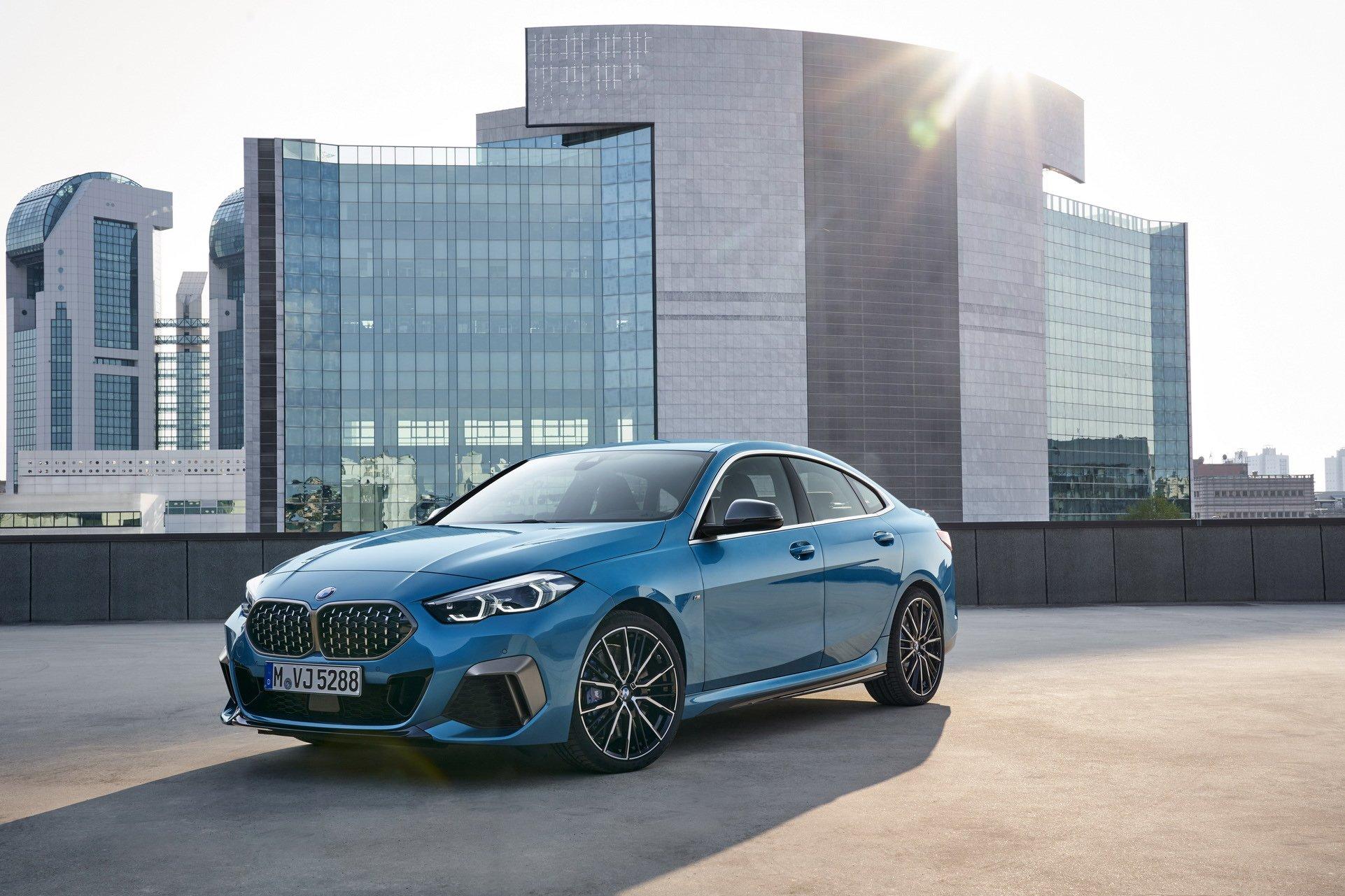 BMW Seria 2 Gran Coupe (36)