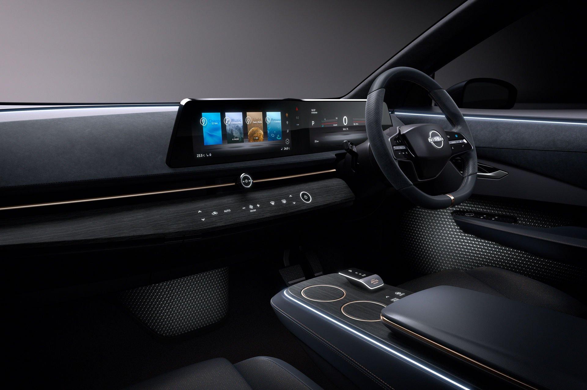 Conceptul Nissan Arriya (15)