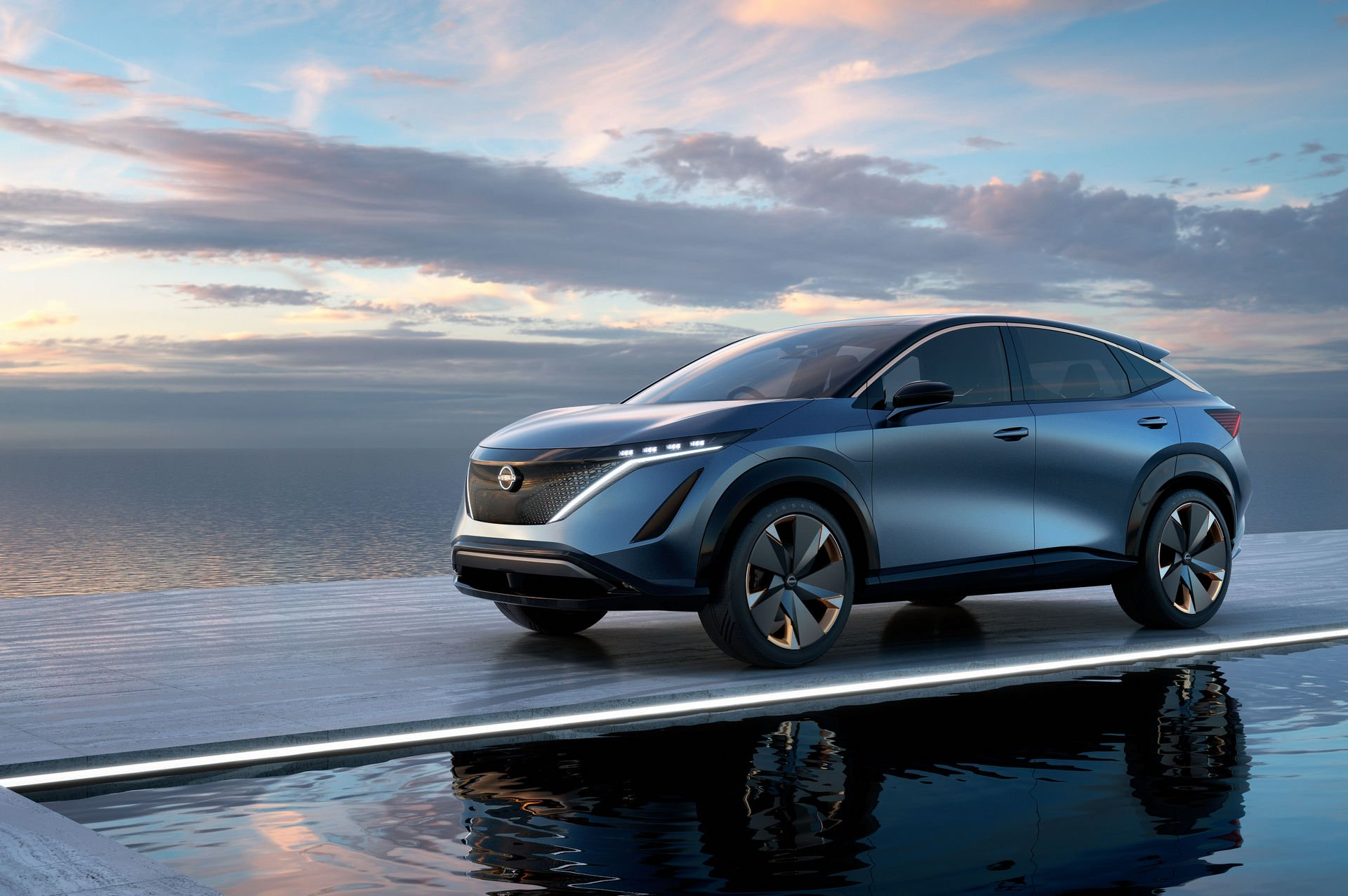 Conceptul Nissan Arriya (3)